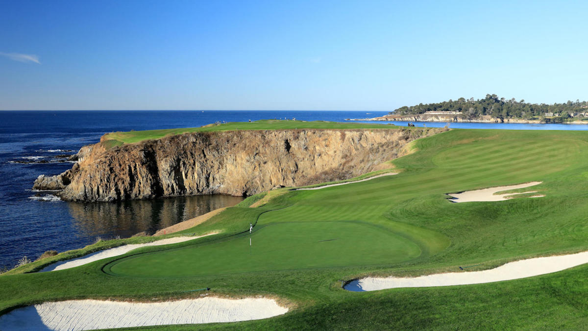U S Open 2019 How To Win A Major Championship At The Pebble Beach