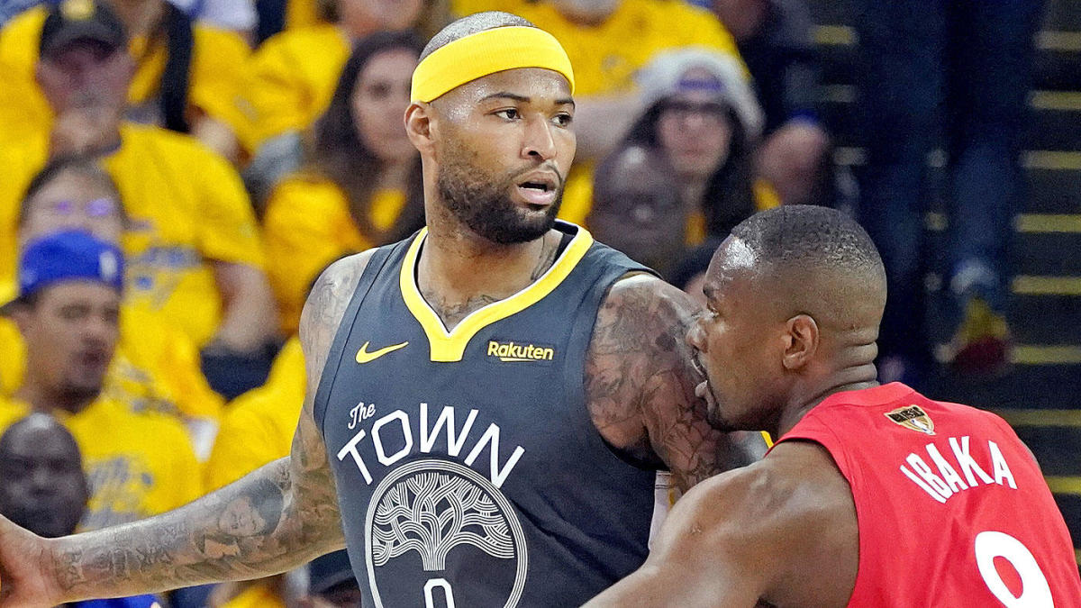 best website 821e0 985f9 NBA Finals 2019: With Kevin Durant out, Warriors must ...