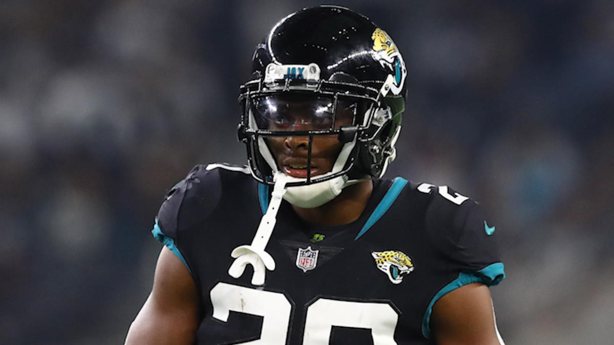 the best attitude 1cfc6 22c15 Jalen Ramsey trade rumors: Two teams reportedly offer first ...