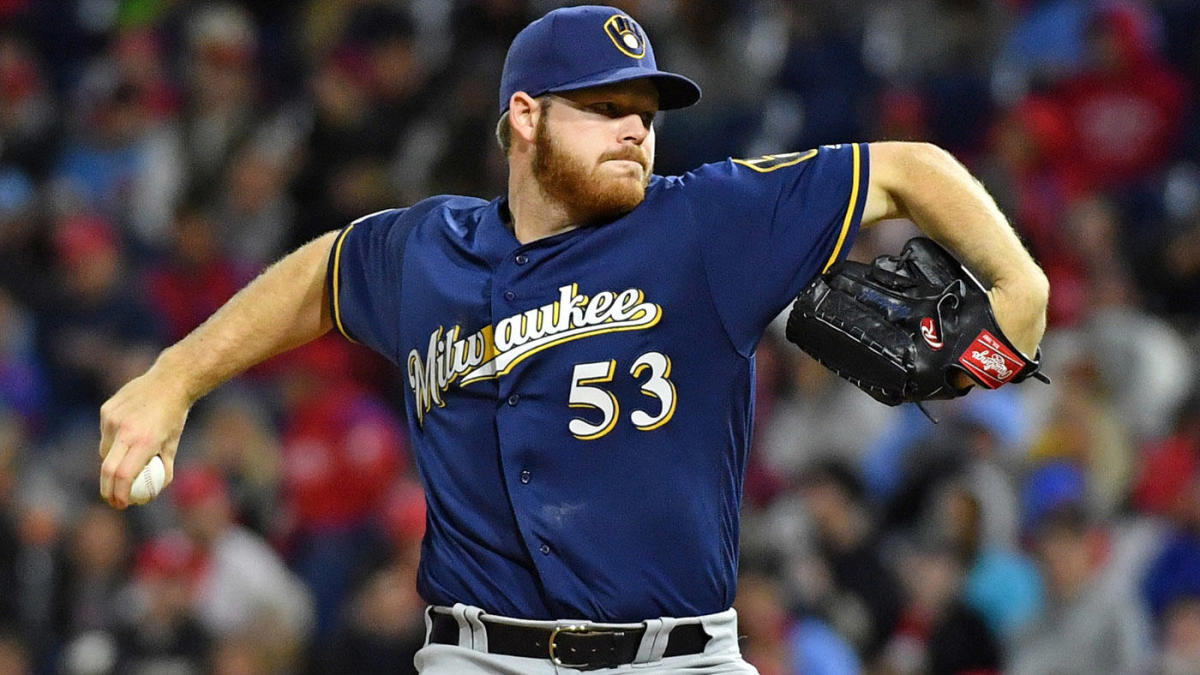 Brewers' Brandon Woodruff set to return from IL as Milwaukee gets best starter back in middle of wild card chase