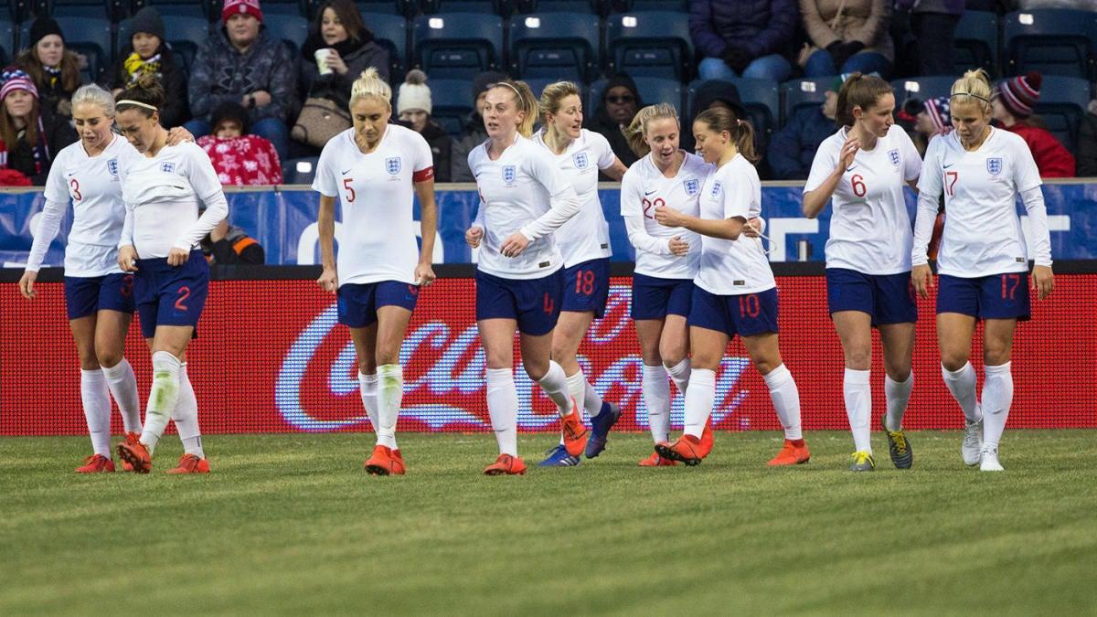 England vs  Japan: 2019 FIFA Women's World Cup prediction