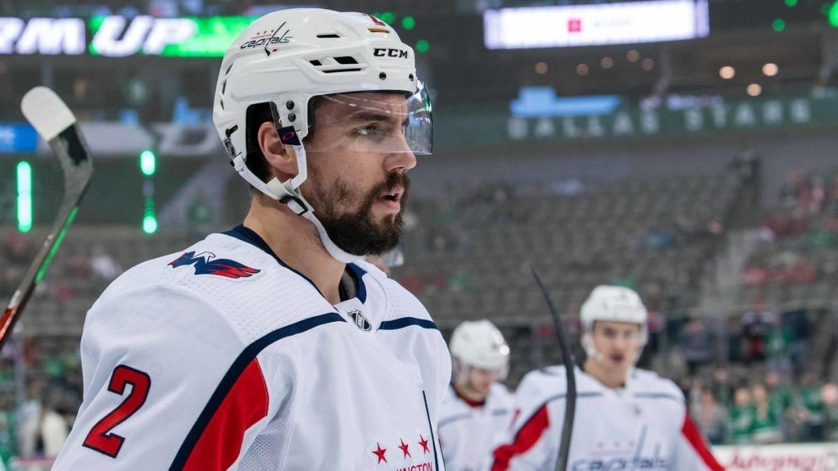 buy popular 36256 1ad96 Flyers land Matt Niskanen, send Radko Gudas to Capitals in ...