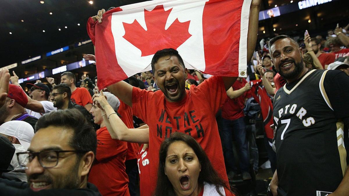 new arrival 50f2e f0eba 2019 NBA Finals: Twitter reacts to the Toronto Raptors ...