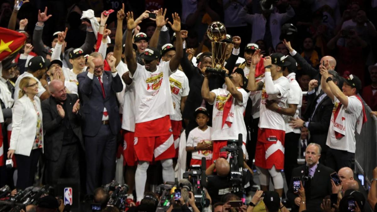 2a737a66347 What the Raptors winning the 2019 NBA championship means to Toronto, Canada  and the NBA