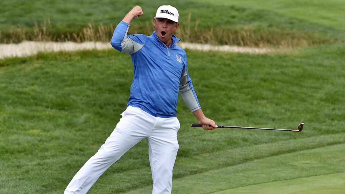 2019 U S Open Leaderboard Breakdown Coverage Scores Gary Woodland Impresses Again In Round 3 Cbssports Com