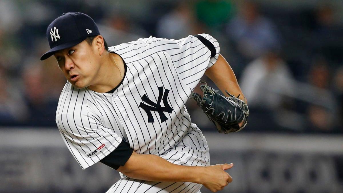 Yankees vs. Astros odds, line: 2019 ALCS Game 4 picks, predictions from proven model