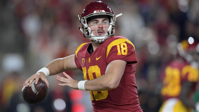 How USC football can return to prominence in 2019 as Clay Helton coaches to retain his position