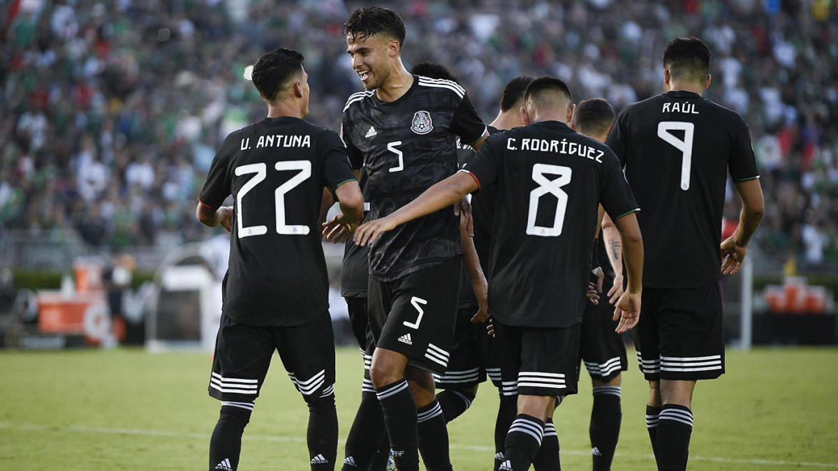 mexico vs  canada  gold cup 2019 prediction  odds  pick
