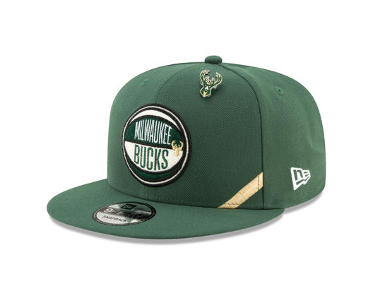sale retailer 8bdc4 24768 2019 NBA Draft  New Era unveils draft hats for all 30 teams that  pay  homage to the varsity jacket  - CBSSports.com