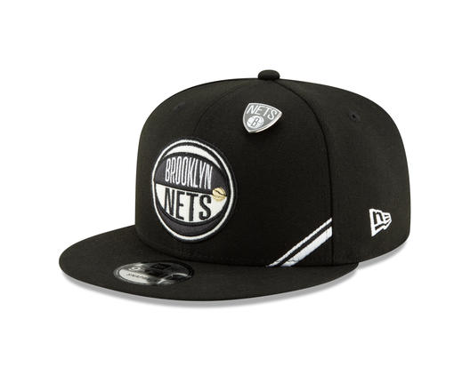 sale retailer 22a9e a3106 2019 NBA Draft  New Era unveils draft hats for all 30 teams that  pay  homage to the varsity jacket  - CBSSports.com