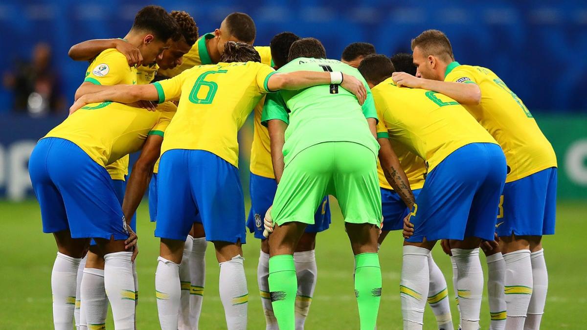Brazil vs  Paraguay: Copa America 2019 live stream, watch online, TV