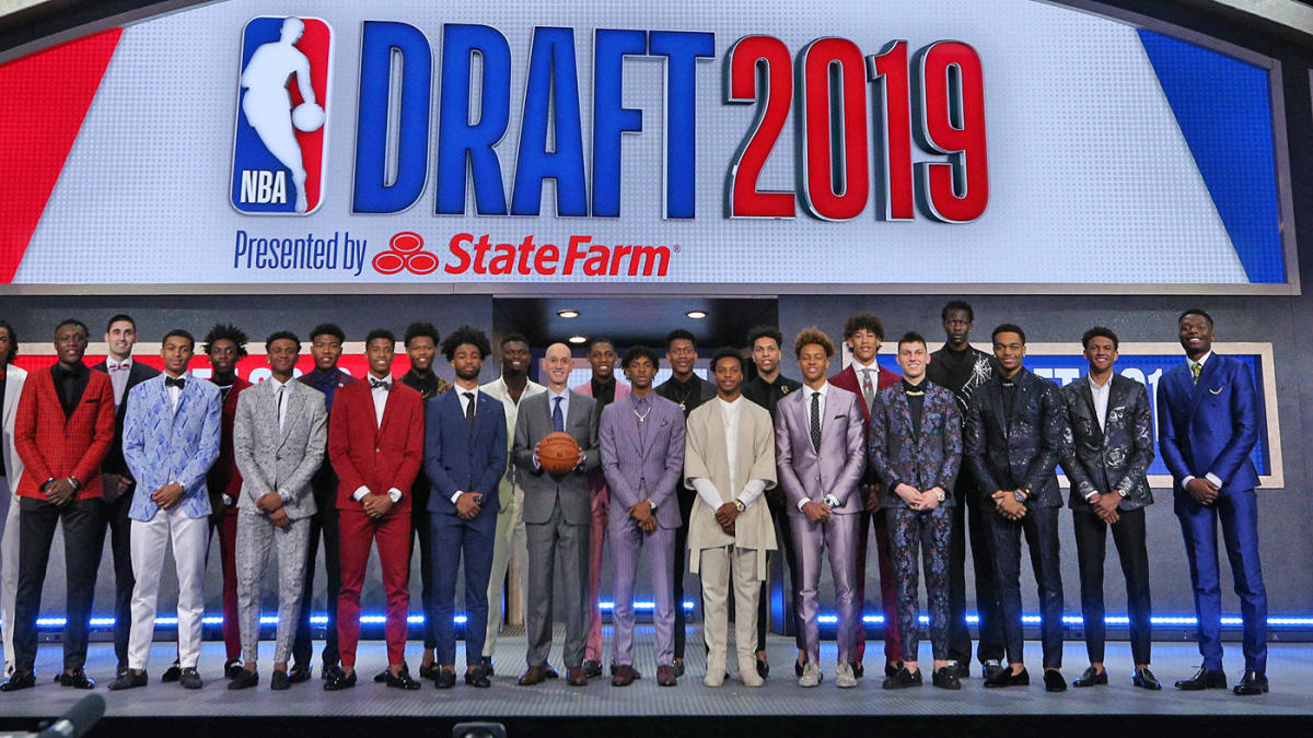 2019 NBA Draft Grades: Pick-by-pick evaluations for every