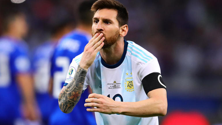 Argentina vs. Paraguay: CONMEBOL WCQ live stream, TV channel, how to watch online, news, odds, time