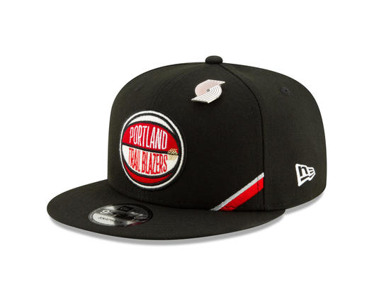 sale retailer d1e1a 36c62 2019 NBA Draft  New Era unveils draft hats for all 30 teams that  pay  homage to the varsity jacket  - CBSSports.com