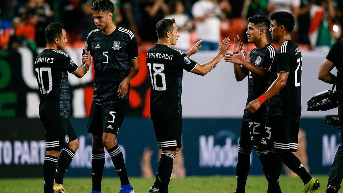 Mexico vs  Costa Rica: Gold Cup 2019 prediction, pick, odds, TV