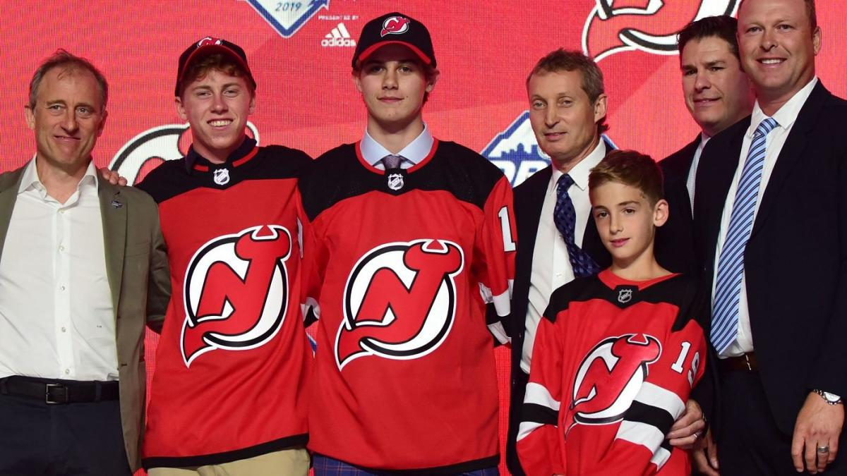 2019 NHL Draft: Results, tracker, rounds 2-7 as U S  star