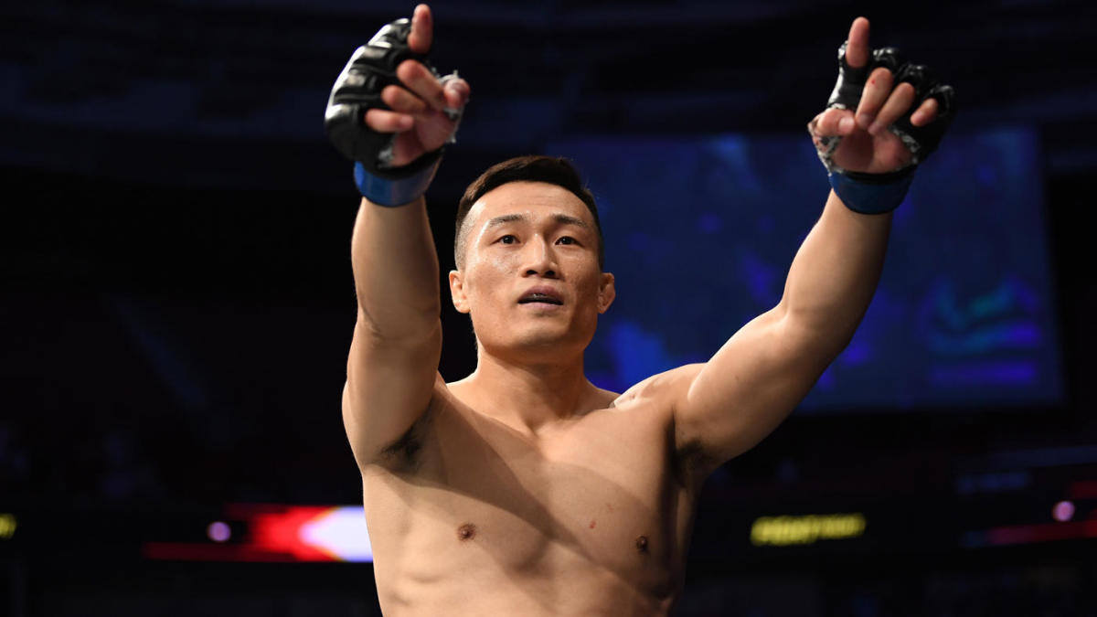 UFC Fight Night: Jung vs. Ige odds, predictions: MMA insider reveals surprising fight card picks