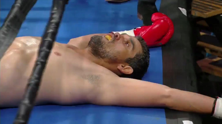 Jermell Charlo knocks Jorge Cota out cold with vicious third-round KO, calls out Tony Harrison