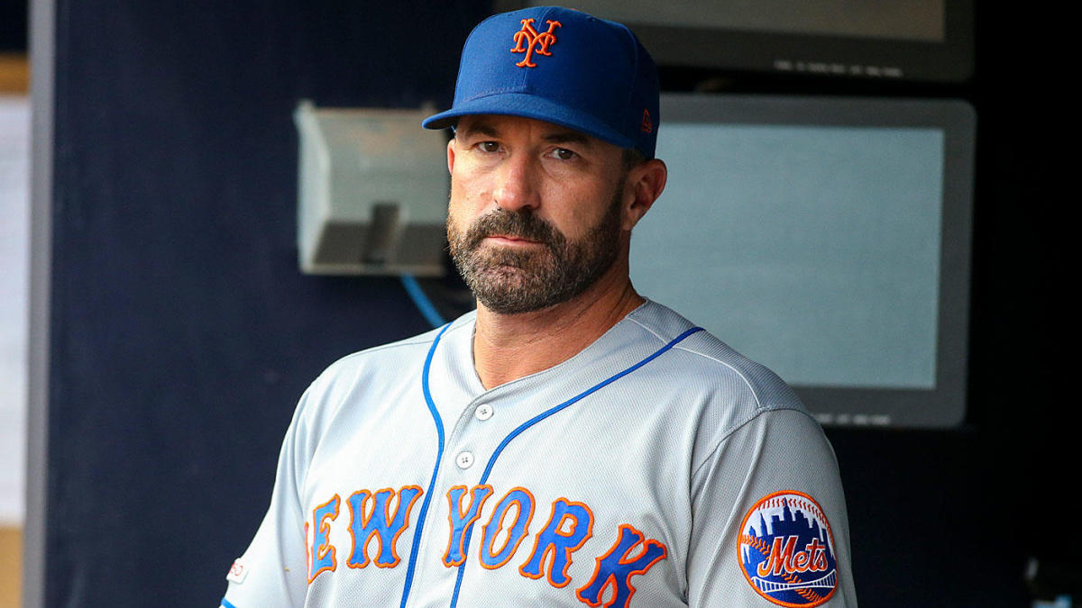Mets fine Mickey Callaway, Jason Vargas following clubhouse dust-up with beat reporter - CBSSports.com