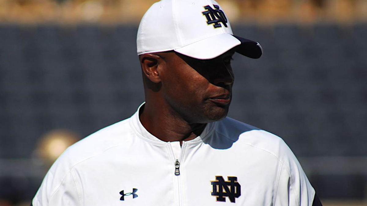 Retooling Notre Dame Secondary Won T Be Easy In 2019