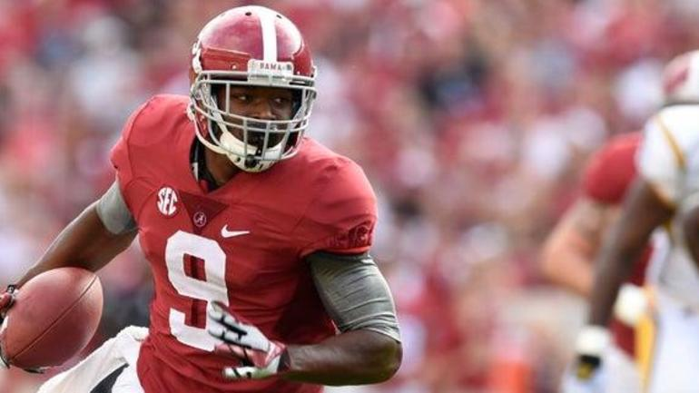 Amari Cooper reveals primary lesson learned from Nick Saban