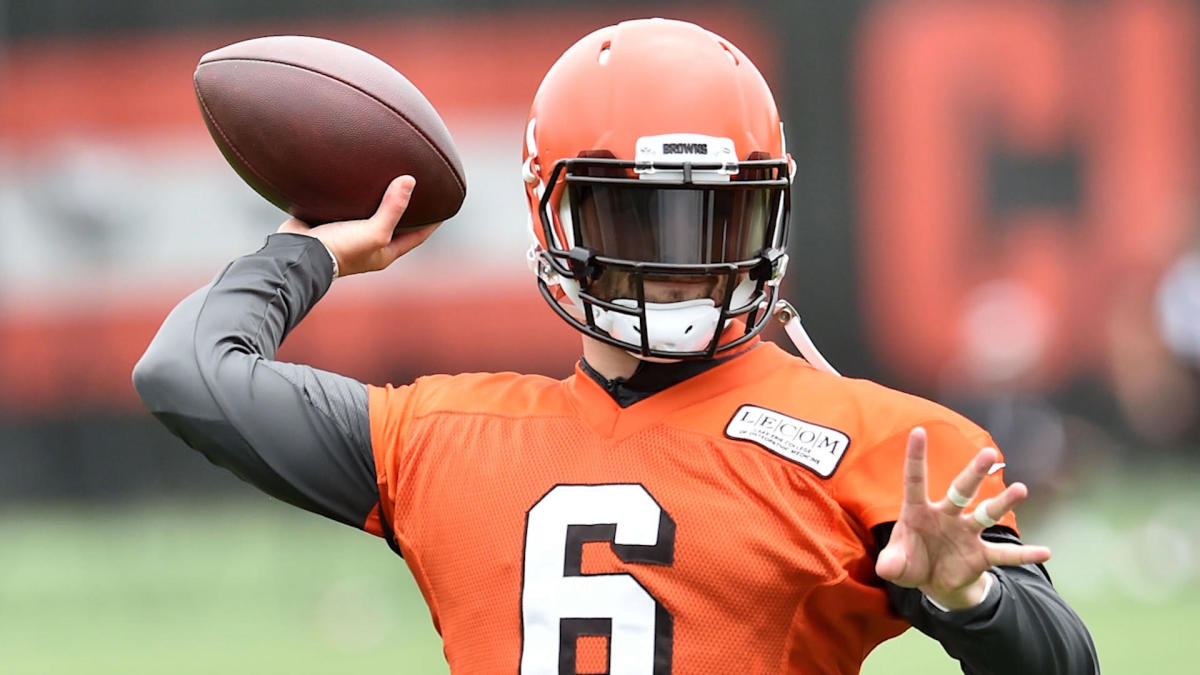 Thursday Night Football odds: Browns vs. Steelers picks, predictions from proven expert who's 36-19