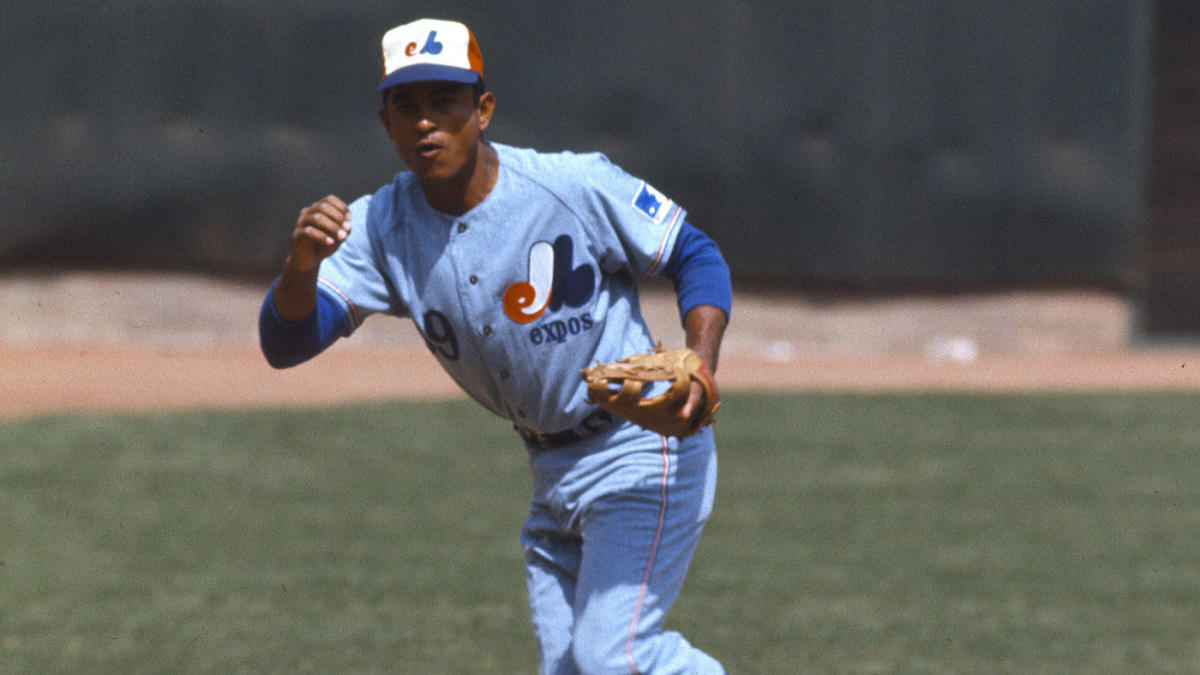 watch c7d60 d3ea8 Nationals will reportedly wear Expos throwbacks to honor ...