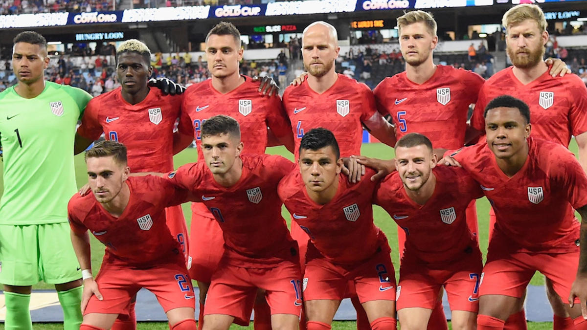 USMNT vs. Canada: CONCACAF Nations League prediction, pick, TV channel, live stream, watch online, kickoff time