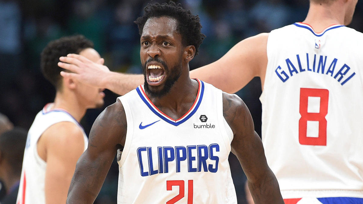 2019 NBA free agency: 50 under-the-radar players on the free-agent market, from Patrick Beverley to Derrick Rose