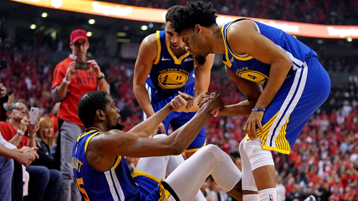 Fantasy Basketball: Fantasy injury analysis updates Kevin Durant, Klay Thompson, Brandon Ingram and more