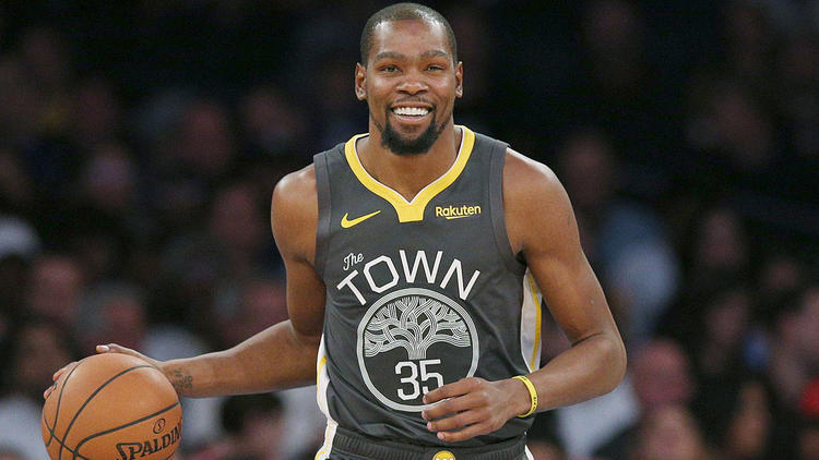 aec4de2f1 2019 NBA free agency: Early winners and losers as Kevin Durant and Kyrie  Irving choose Nets, Knicks whiff on stars