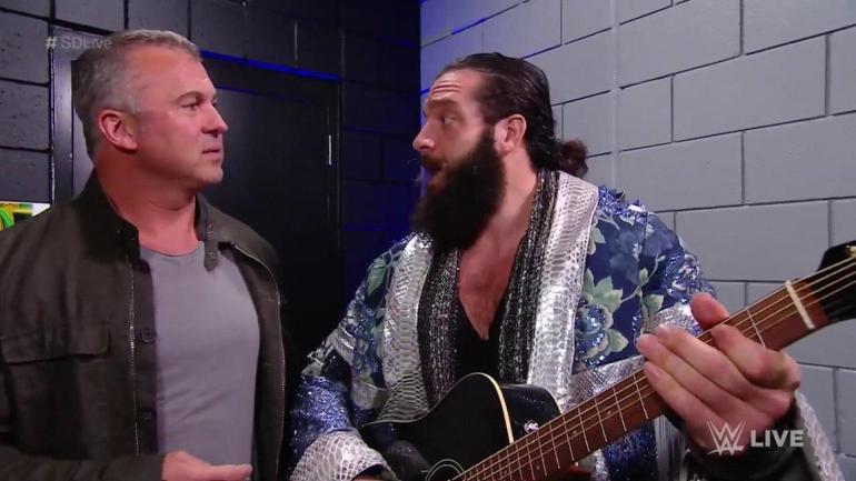 WWE SmackDown results, recap, grades: Shane McMahon overexposure continues, Kofi Kingston overcomes again