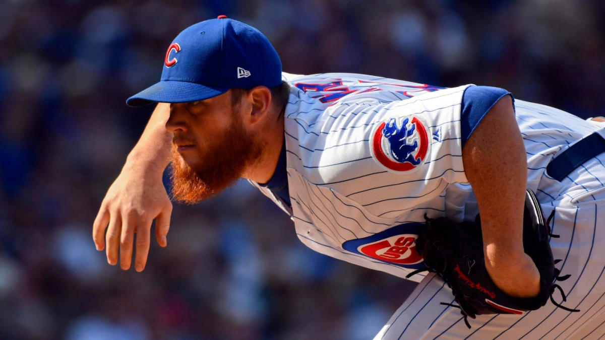Cubs' Craig Kimbrel returns from injured list after missing two weeks with elbow inflammation