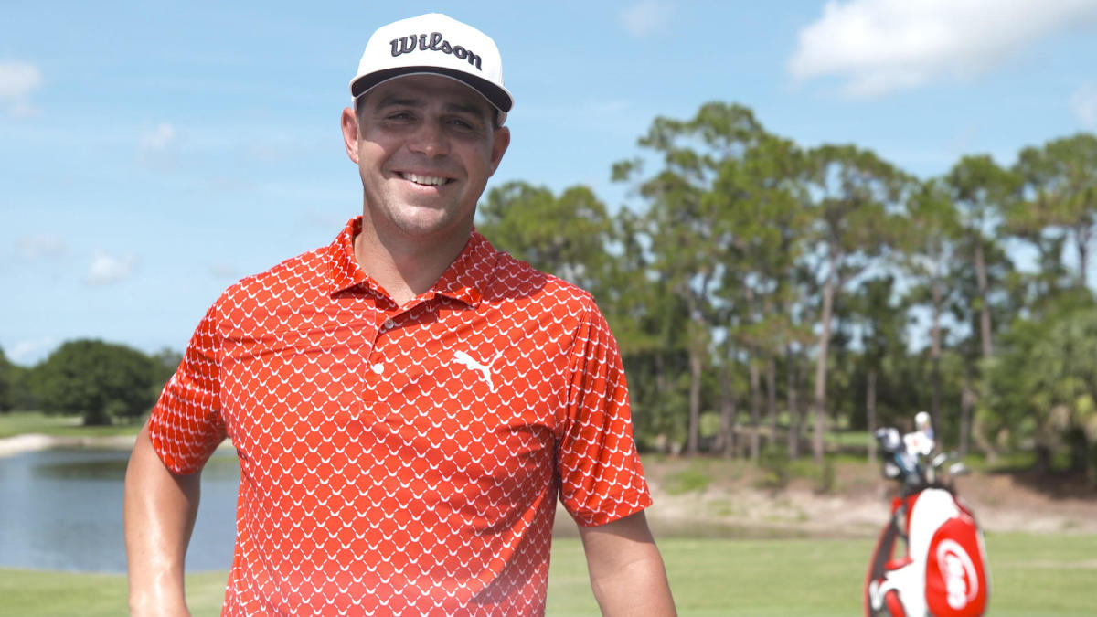 Long Shots: Gaining a Shot with Gary Woodland (sponsored by CDW)