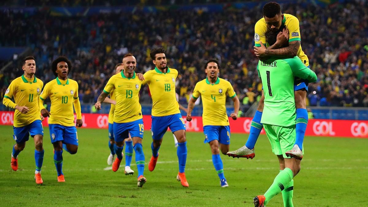 2019 Copa America Schedule Scores Dates Tv Live Stream Info