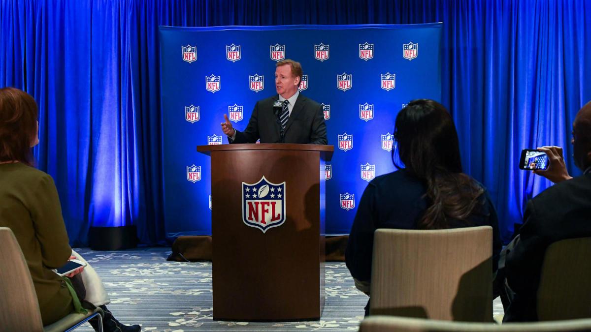 Why the NFL must make increasing diversity a bigger priority, both at its highest levels and among coaches and GMs