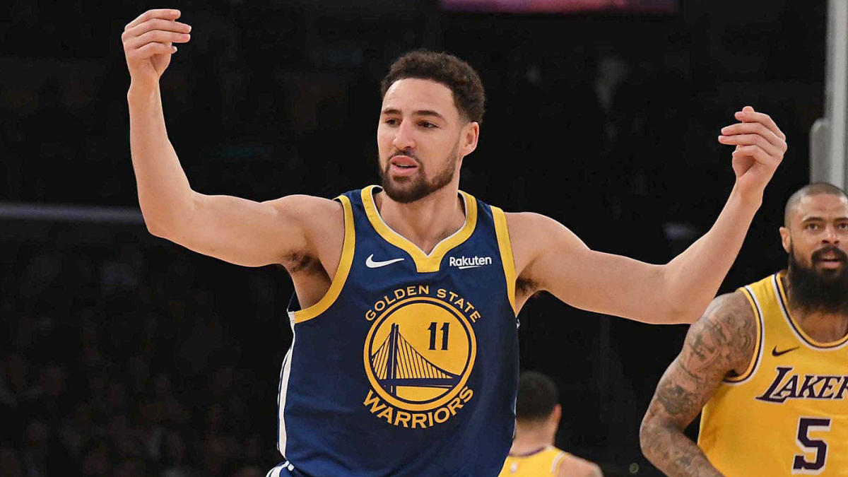 Usa Out Of World Cup 2020.Klay Thompson Plans To Play For Team Usa In 2020 Olympics