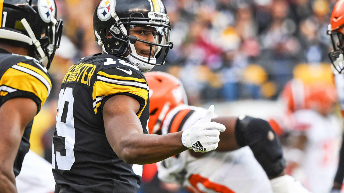 2019 Fantasy Football Draft Prep: Wide Receiver Tiers 4.0 and strategies