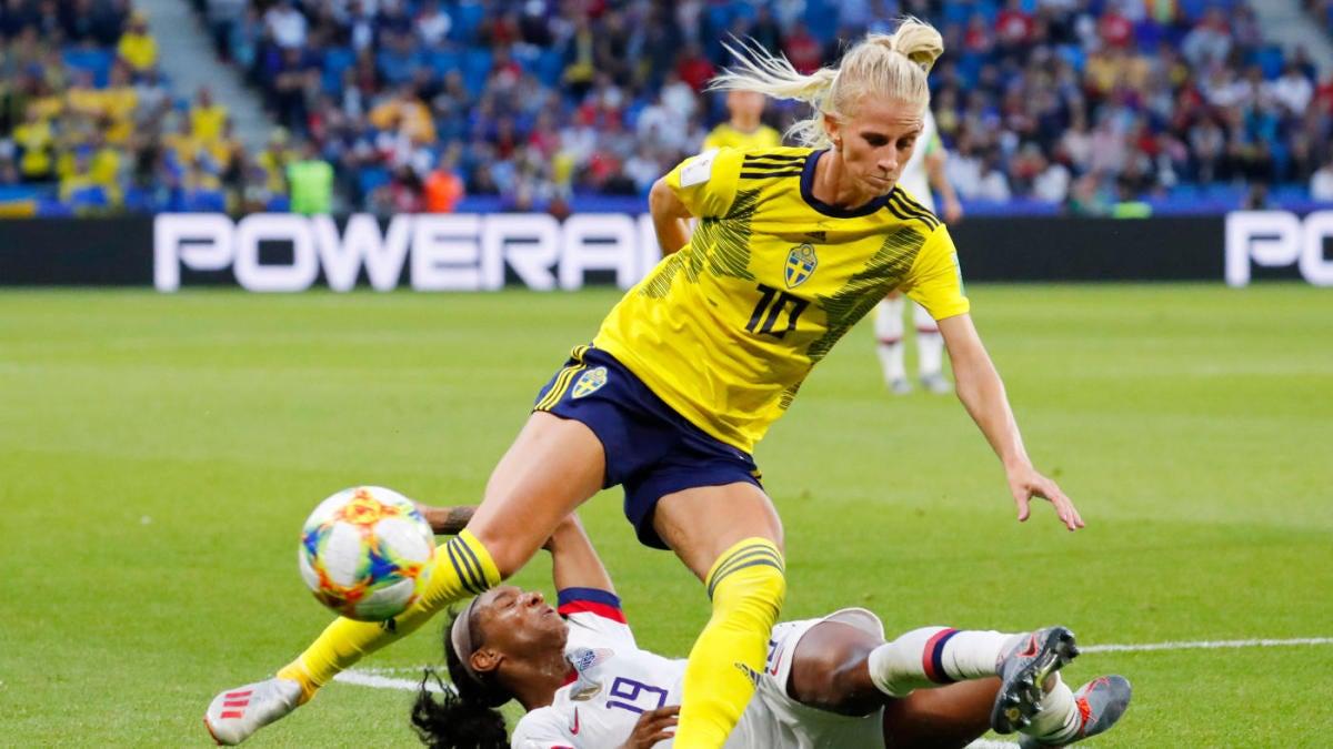Probabilidades, selecciones y predicciones de Suecia vs.Australia: el experto en fútbol revela las mejores apuestas para los Juegos Olímpicos de Tokio 2020