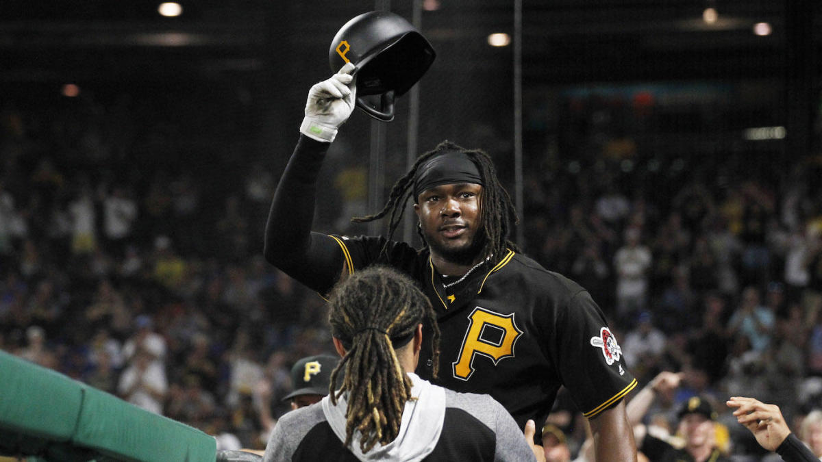 2019 Fantasy Baseball All-Star Team: Who joins Josh Bell and
