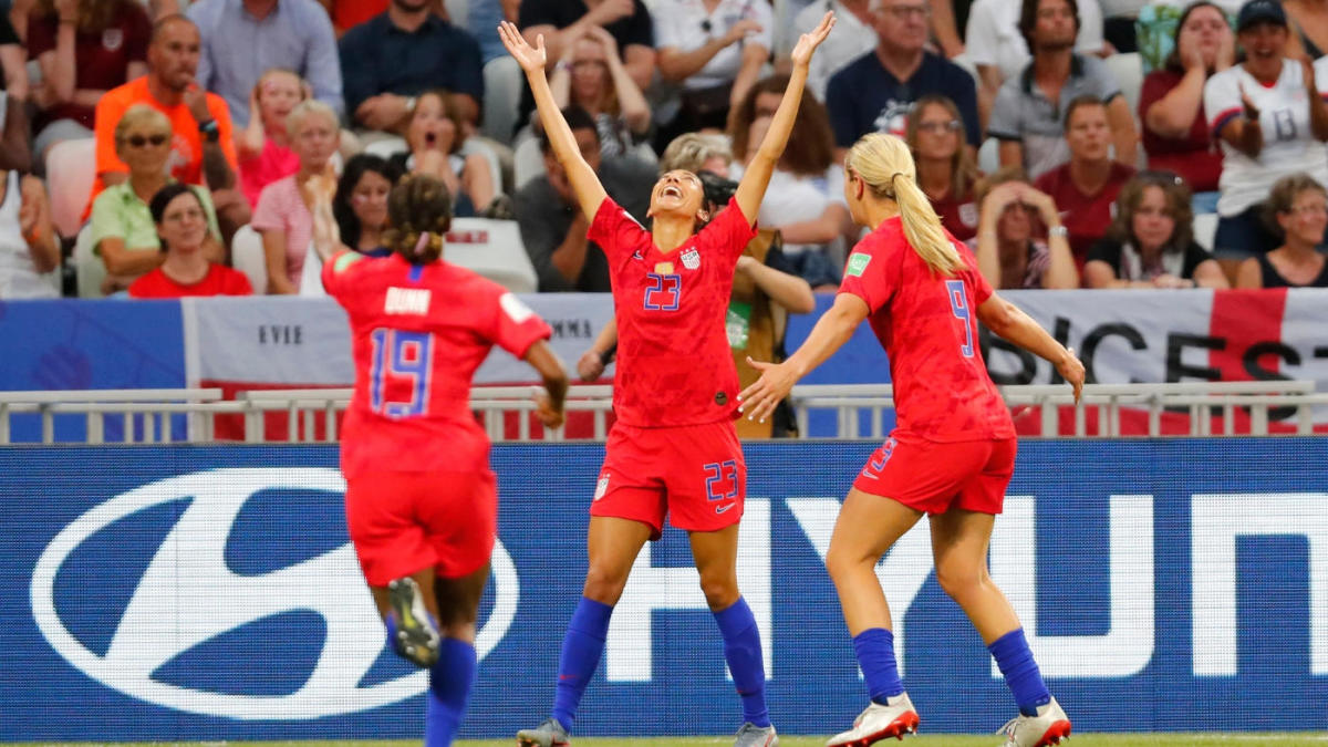 uswnt vs  netherlands  five things to know about 2019