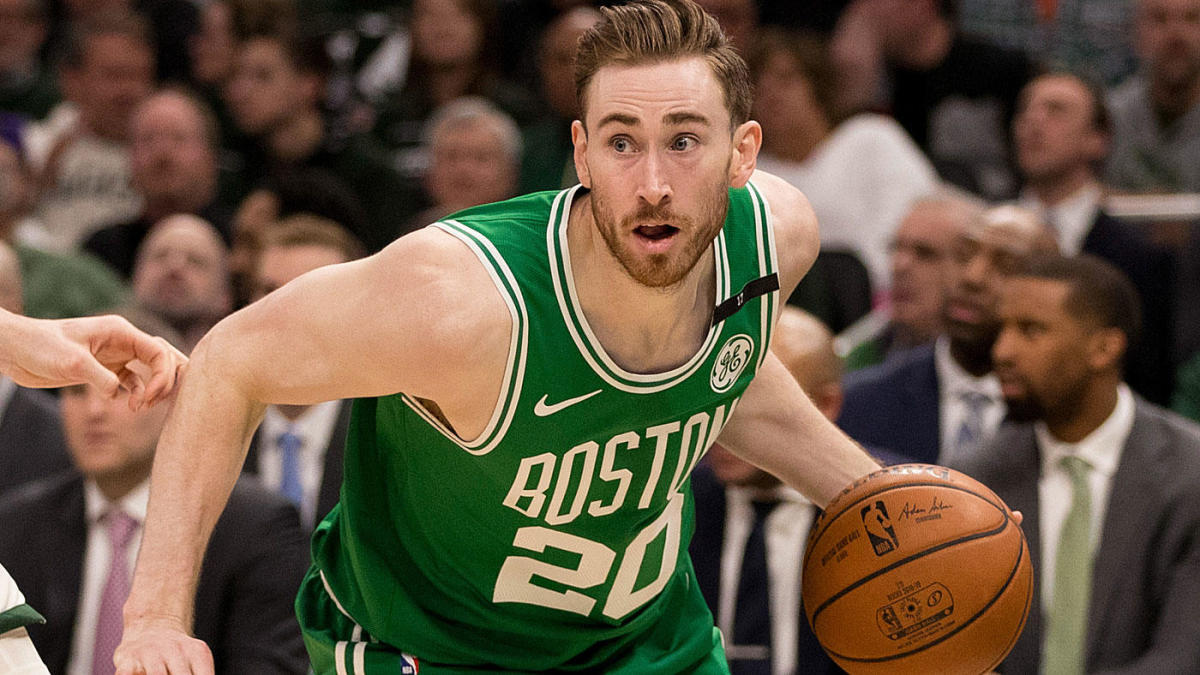 NBA free agency: Celtics' Gordon Hayward turns down $34M player option; intent on joining Pacers per report – CBS Sports