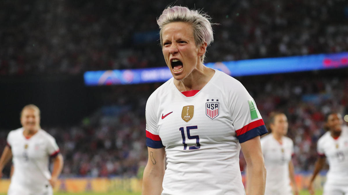 Women's World Cup odds, insider predictions 2019: Betting