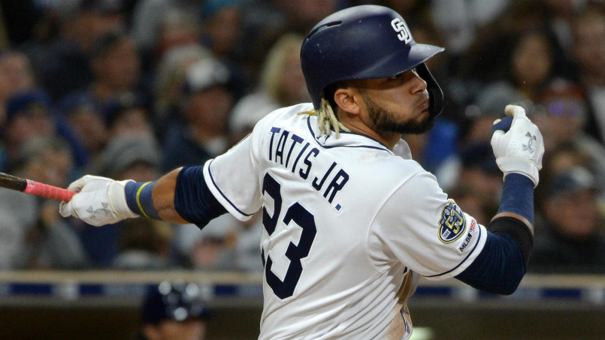 Top Mlb Keepers 2020.Fantasy Baseball Predicting The First Two Rounds Of 2020