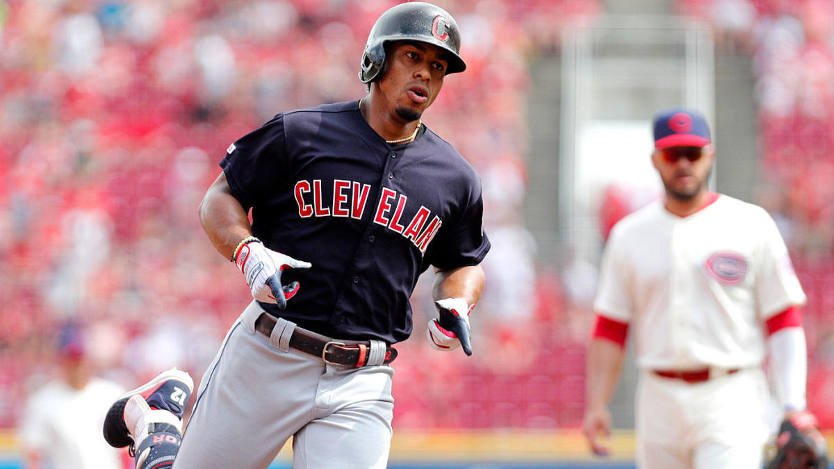 Indians' Francisco Lindor Calls On MLB Teams To Extend