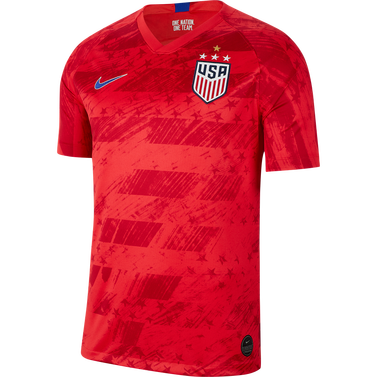 Women's World Cup final: Nike unveils special championship jersey to