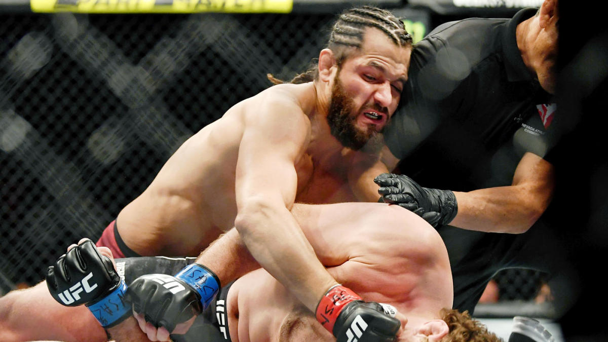 Image result for jorge masvidal