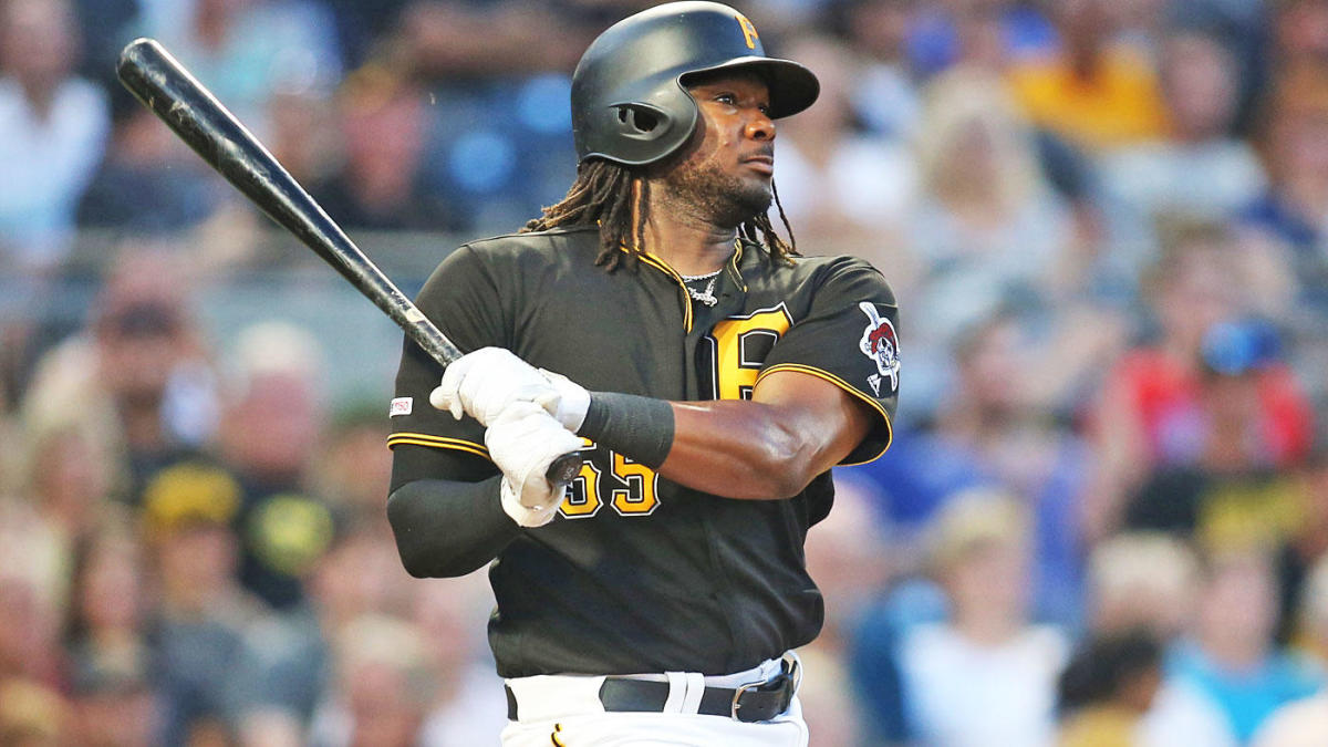 f81738170cf Fantasy Baseball: Six second-half bust candidates headlined by Josh Bell  and Fernando Tatis