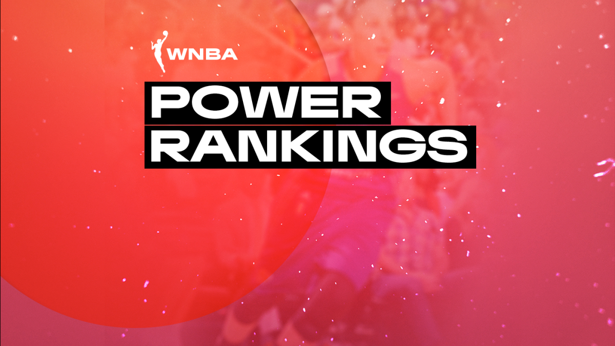 WNBA Power Rankings: Aces lose A'ja Wilson but remain in top spot; Marine Johannes has bright start to Liberty career