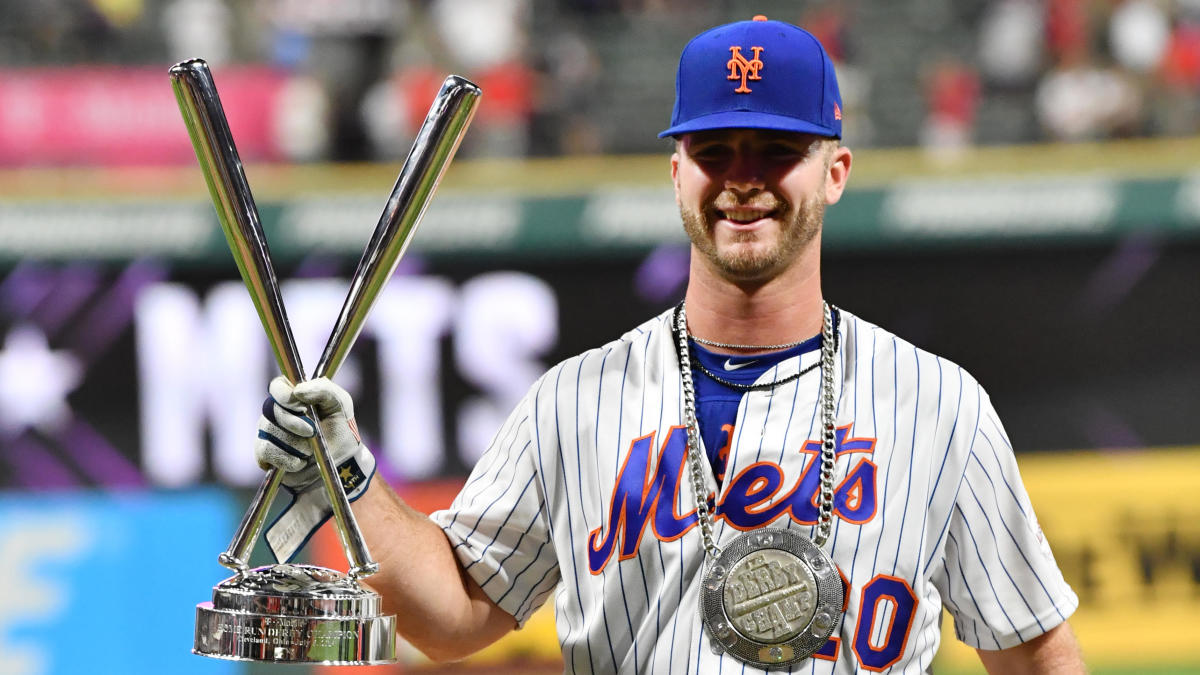 Mets' Pete Alonso is living the good life in new commercial following Rookie of the Year win